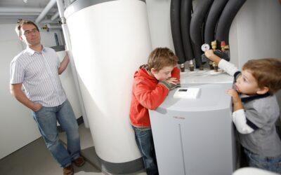 Pompa di calore e fotovoltaico: cosa bisogna sapere