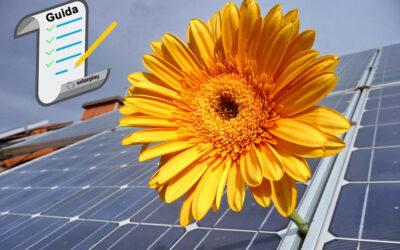 Storage: guida completa per l'accumulo fotovoltaico di casa